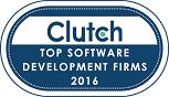 Clutch Top Software Development Firm