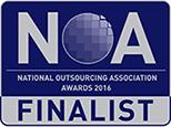 ELEKS  the finalists of the 2016 NOA Awards