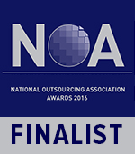 ELEKS is Shortlisted to Win the 2016 NOA Awards