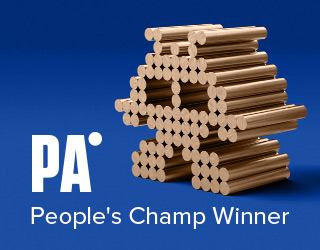 Christmas Virtual Reality Game by ELEKS Named People's Champ in the Experimental Category by the Pixel Awards
