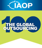 ELEKS Featured in 2017 Global Outsourcing 100 List by the IAOP