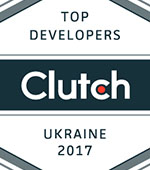 ELEKS Acknowledged Among Top Web and Software Developers