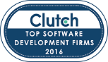 Clutch Top Software Development Firm