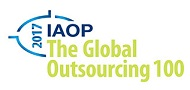 Top 100 Global Outsourcing Companies by the IAOP