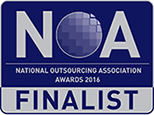 ELEKS  the finalists of the 2016 NOA Awards