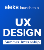 ELEKS Launches a UX Design Summer Internship