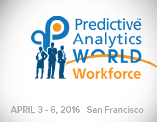 ELEKS' Data Science Expert to Speak at the Predictive Analytics World Conference in San Francisco, USA